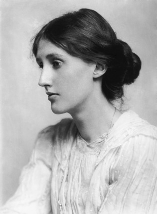 Virginia Woolf was born on January 25, 1882.