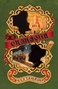 Crandolin by Anna Tambour
