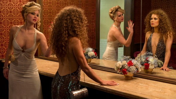 Better as melodrama: American Hustle