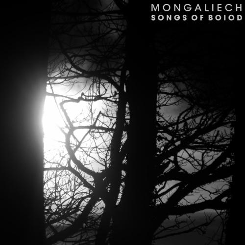 Mongaliech