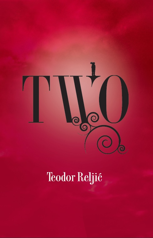 Two by Teodor Reljic. Cover by Pierre Portelli