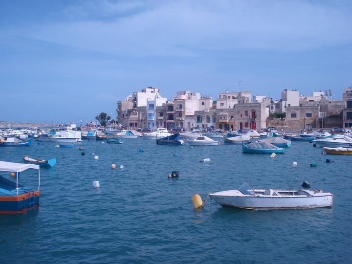 Birzebbugia, Malta, 2010