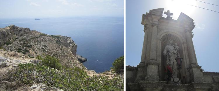 It all started with a crazy Dingli-Rabat hike in 2013