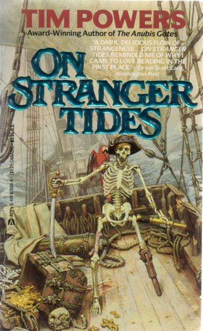 On-Stranger-Tides-by-Tim-Powers