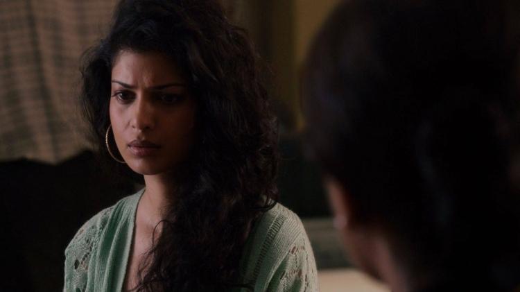 Conflicted: Tina Desai