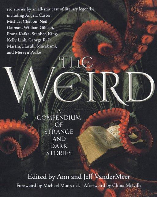 the-weird