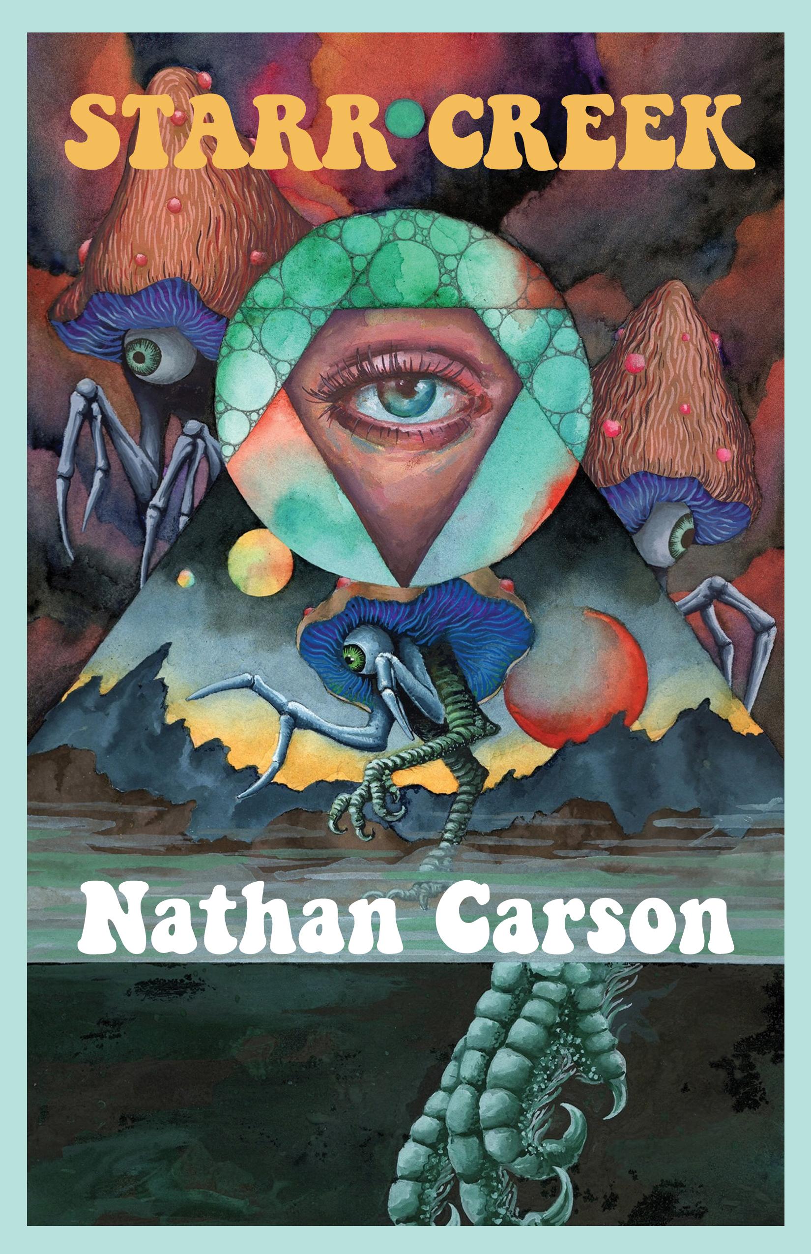 Starr Creek Book Cover